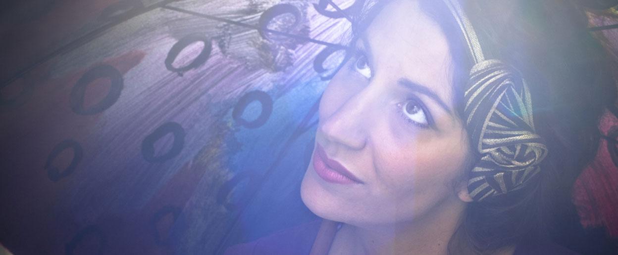 Nour est en concert à la Scène du Canal le 31 octobre 2014 à 20h